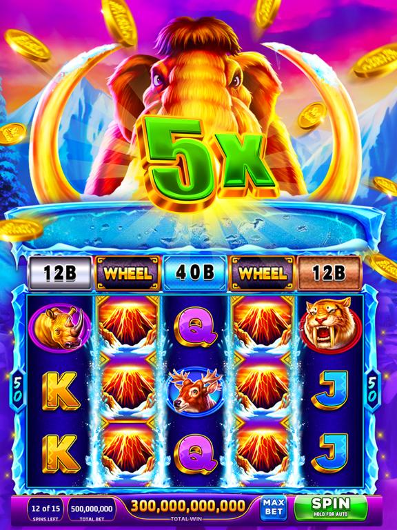 Slotsmash™-Jackpot Casino Slot screenshot 9
