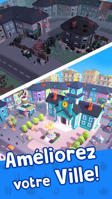 Merge Mayor - Idle Village