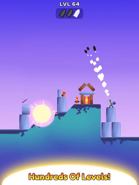 Bazooka Boy screenshot 6