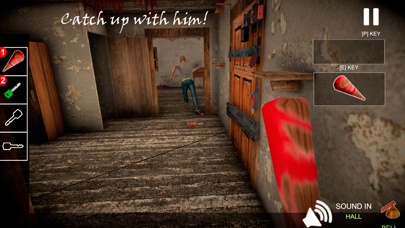 Play for Granny 3 Chapter for windows pc