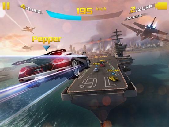 Asphalt 8: Airborne+ screenshot 8