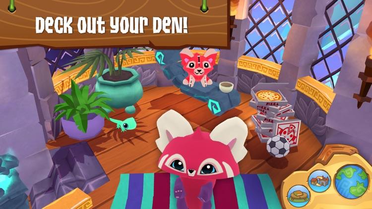 Animal Jam screenshot-3