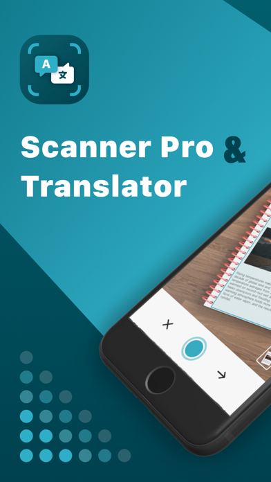 Tiny Scanner Plus Screenshots