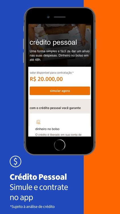 Itaucard cartão de crédito screenshot-3