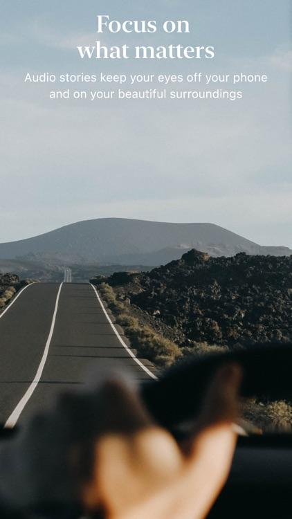HearHere - Road Trip Companion screenshot-9