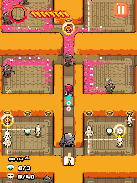 MAZEMAN screenshot 13