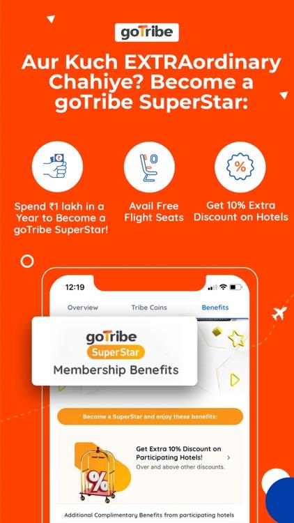 Goibibo: Flight, Hotel & Train screenshot-7