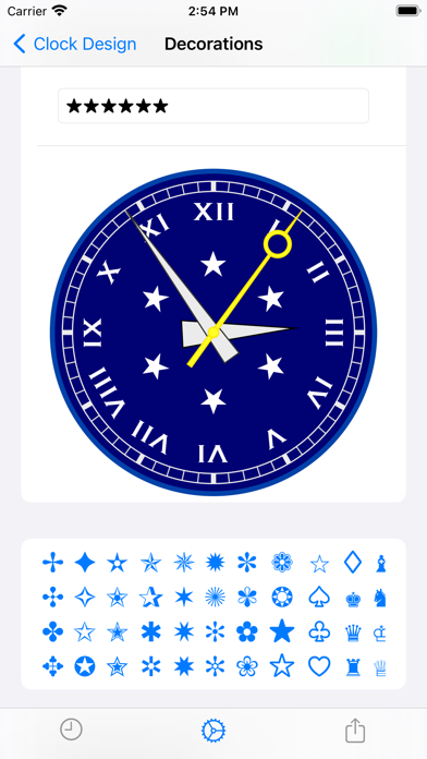 Clock Tinkerer screenshot 7