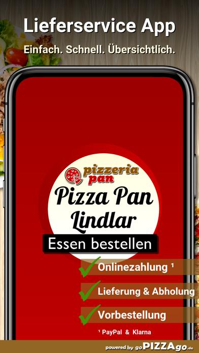 Pizzeria Pan Lindlar screenshot 1