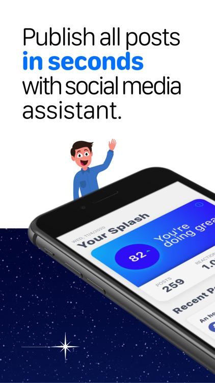 Hookle - Social Media Manager