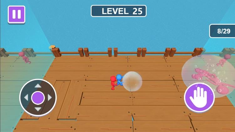 Bubble Hit 3d screenshot-3