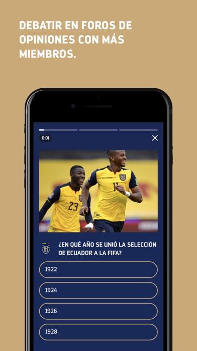 FEF PlayCaptura de pantalla de4