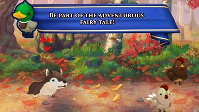 Fairy Tale Adventures screenshot 5