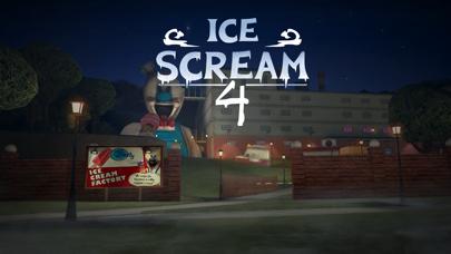 Descargar Ice Scream 4: La fábrica para Android