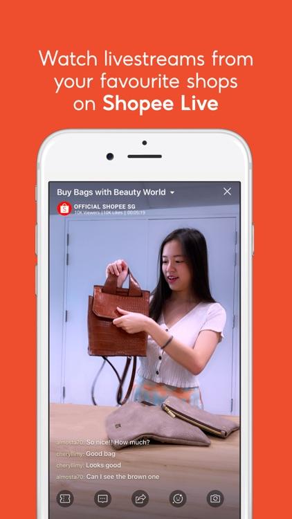 Shopee: #1 Online Platform screenshot-6