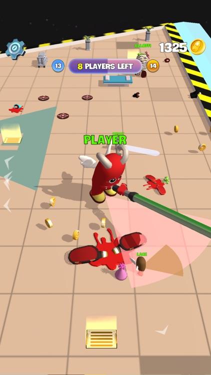 Smasher Around Us: Fun io game screenshot-3
