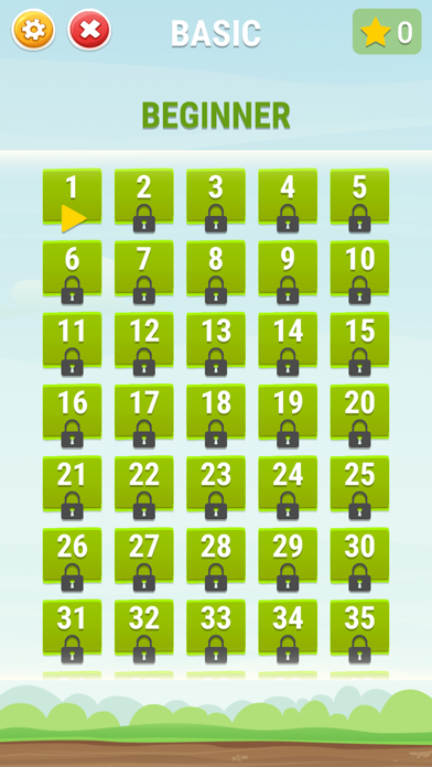 Connect Dots 2021 Line Puzzle screenshot 3