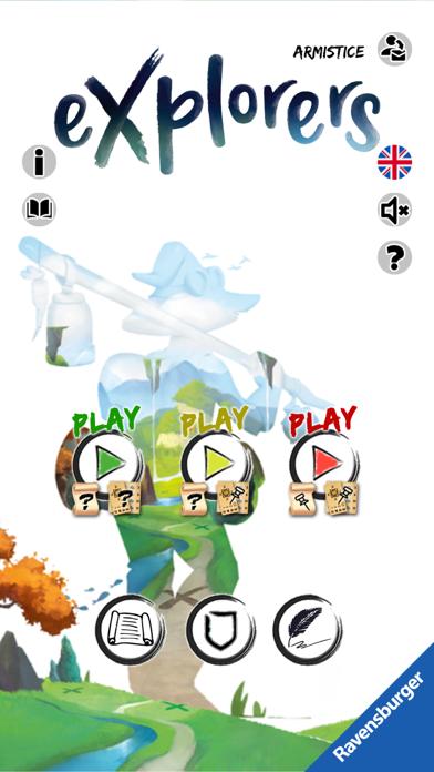 Explorers - The Gameのおすすめ画像1