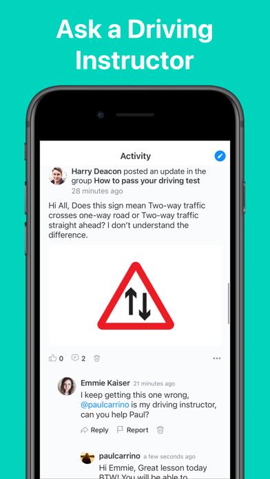 Test Buddy | Driving Test
