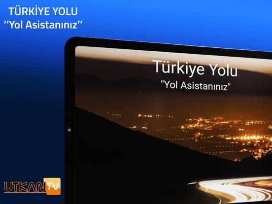 Utkan Tv Türkiye Yolu screenshot 9