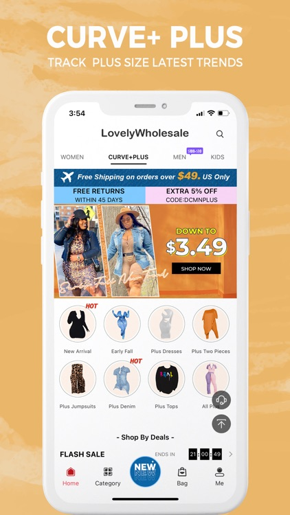 LovelyWholesale-Shopping screenshot-4