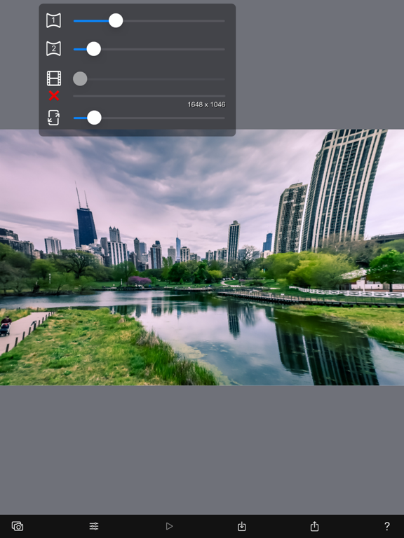 Wide Lens screenshot 19