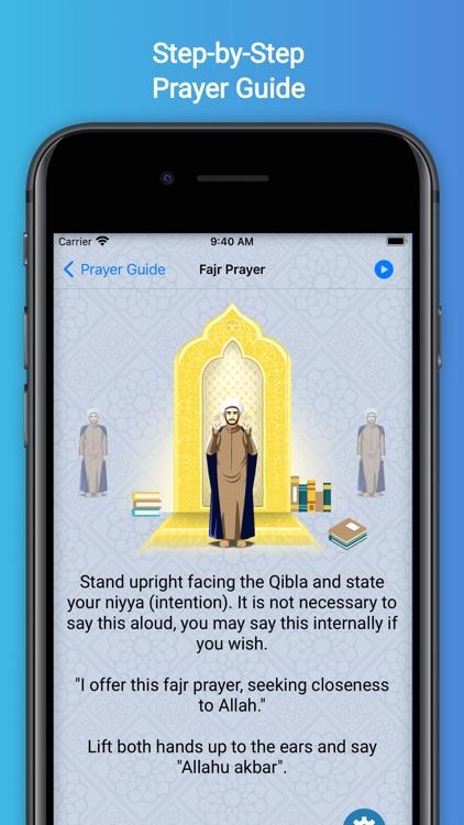 Shia+: Adhan, Calendar, Qibla screenshot-4