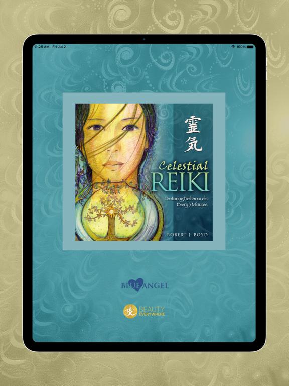 Celestial Reiki screenshot 9