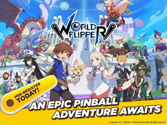 World Flipper screenshot 9