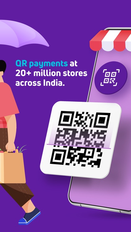 PhonePe: Recharge & Investment screenshot-5
