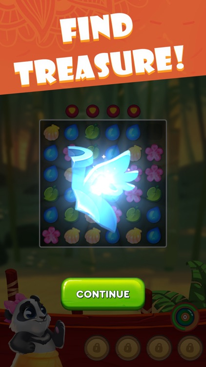 Panda Swap screenshot-4