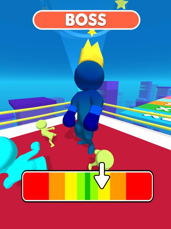 Match Human Run screenshot 8