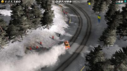 Rush Rally Origins screenshot 5