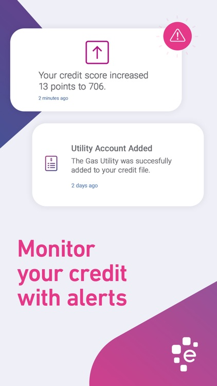 Experian Credit Report screenshot-4