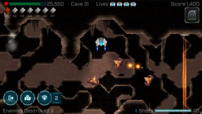 Caves Of Mars screenshot 6