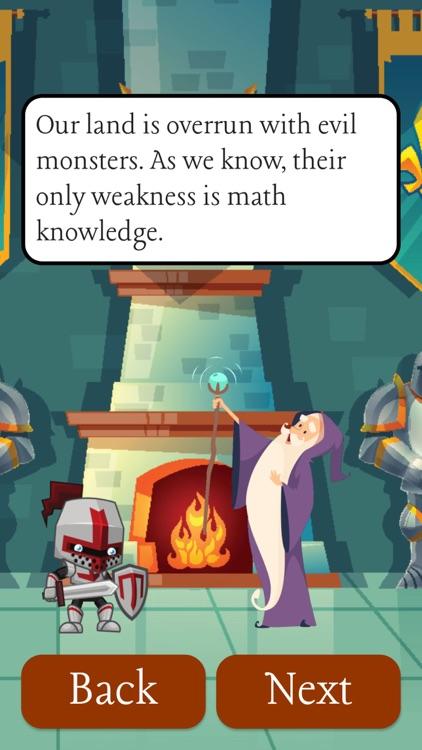 GRE Math Knight