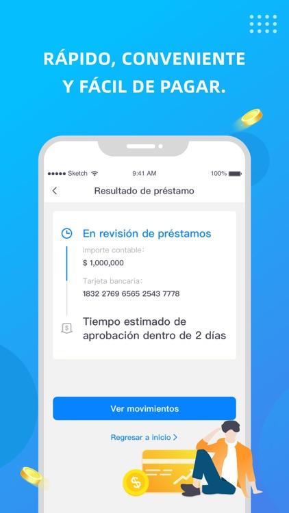 Weshare-loan screenshot-3