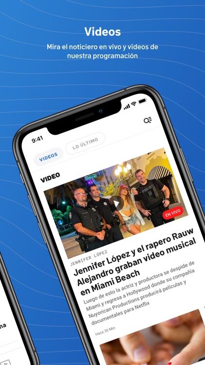 Telemundo 51: Noticias y más screenshot-4