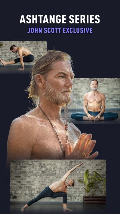 Yoga | Daily Yoga for Everyone screenshot-5
