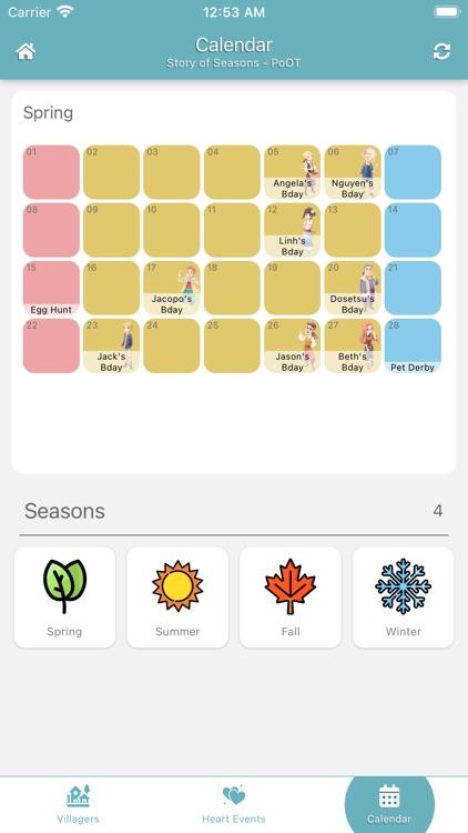Pocket Guide - PoOT screenshot-9