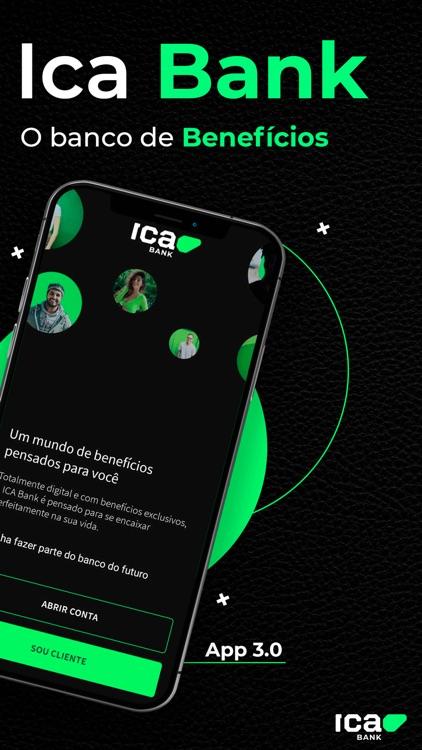 ICA BANK - Conta Digital