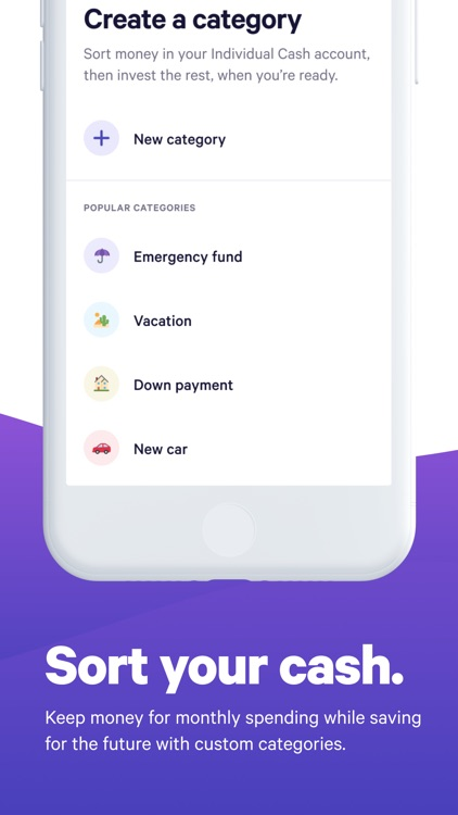 Wealthfront: Earn More screenshot-5