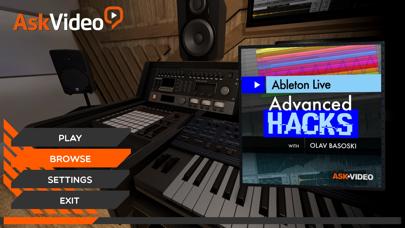 Screenshot 1 of Advanced Hacks Course For Live App