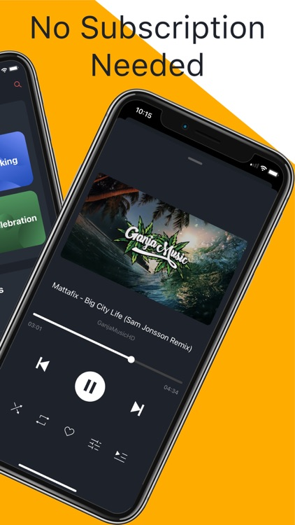 Musi - Offline Music & Videos
