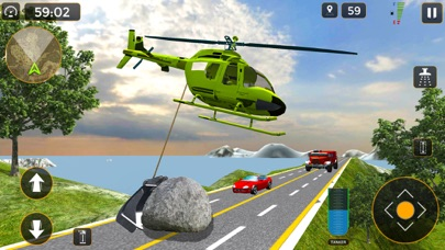 Rescue Helicopter Simulator 3D紹介画像3
