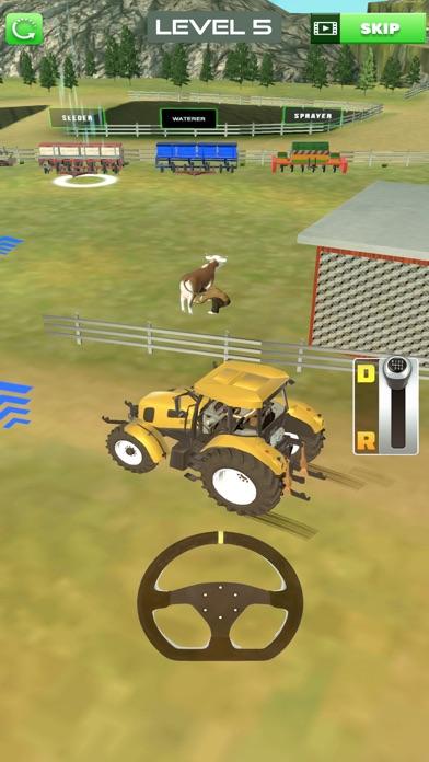 農業3D 3D紹介画像4