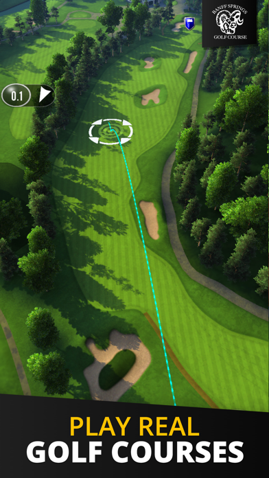 Ultimate Golf! for windows pc
