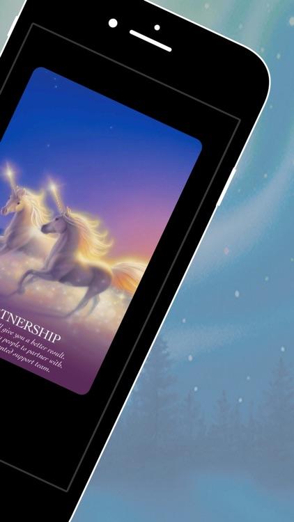 Oracle of the Unicorns screenshot-6