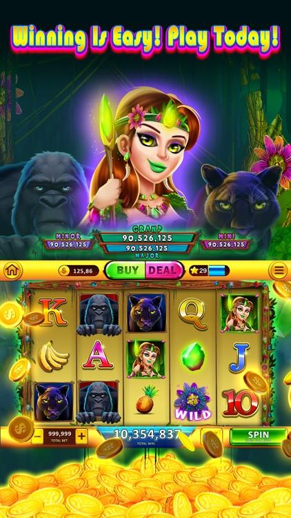 Jackpot Hit Slots - Casino Win screenshot-3