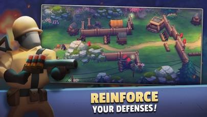 GUNS UP! Mobile screenshot 7